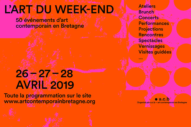art-du-weekend