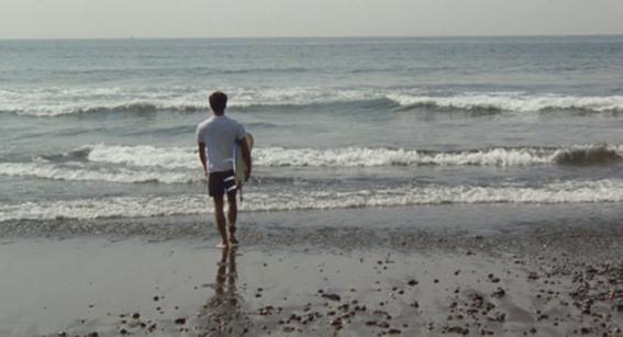 a scene at the sea Takeshi Kitano3